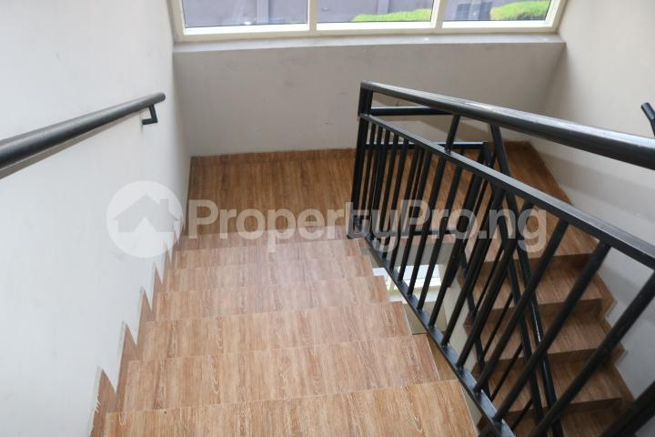 3 bedroom Flat / Apartment for rent HITECH Estate Ajah Lagos - 74