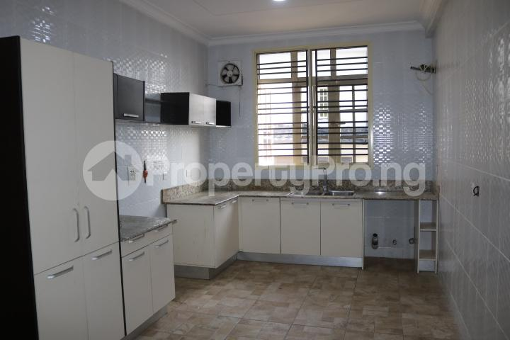 3 bedroom Flat / Apartment for rent HITECH Estate Ajah Lagos - 33