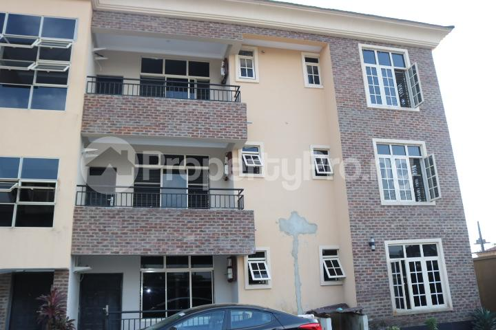 3 bedroom Flat / Apartment for rent HITECH Estate Ajah Lagos - 5