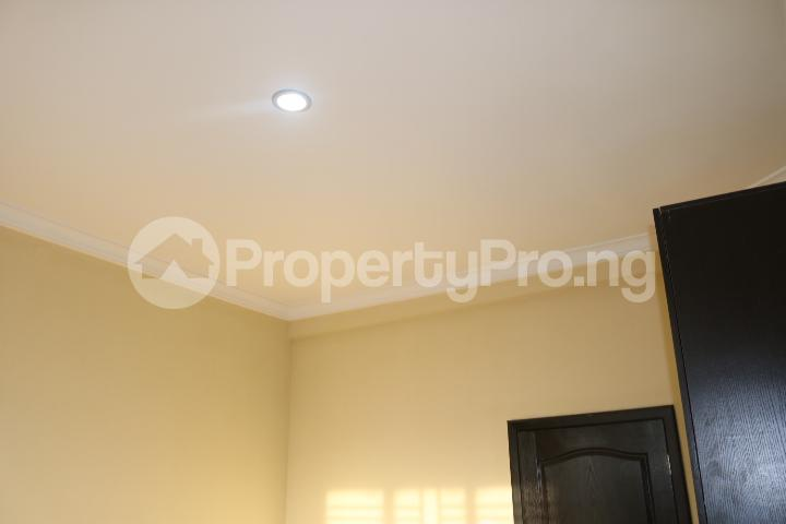 3 bedroom Flat / Apartment for rent HITECH Estate Ajah Lagos - 54