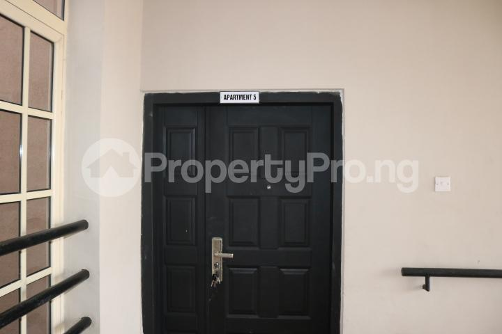3 bedroom Flat / Apartment for rent HITECH Estate Ajah Lagos - 19