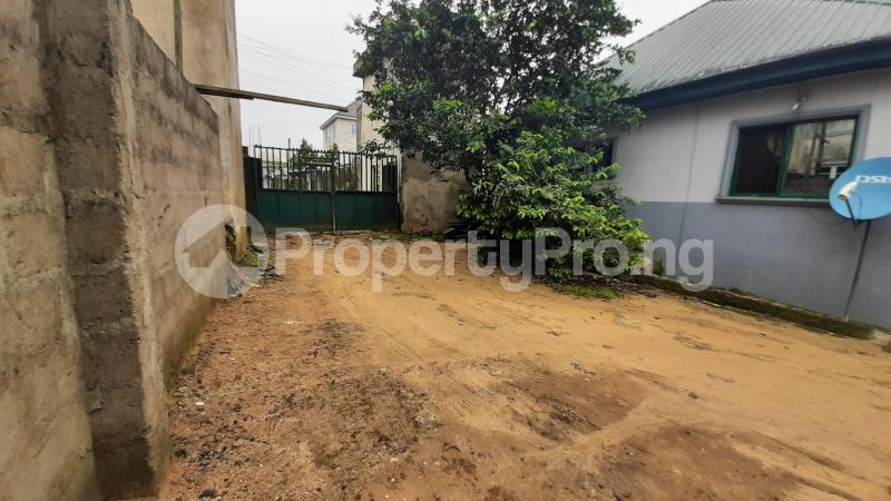 4 bedroom Detached Bungalow for sale New Road, Off Ada George Ada George Port Harcourt Rivers - 10