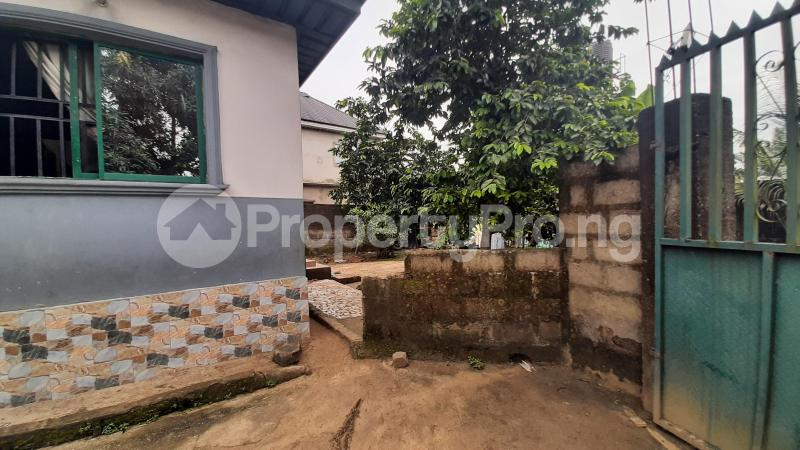 4 bedroom Detached Bungalow for sale New Road, Off Ada George Ada George Port Harcourt Rivers - 7