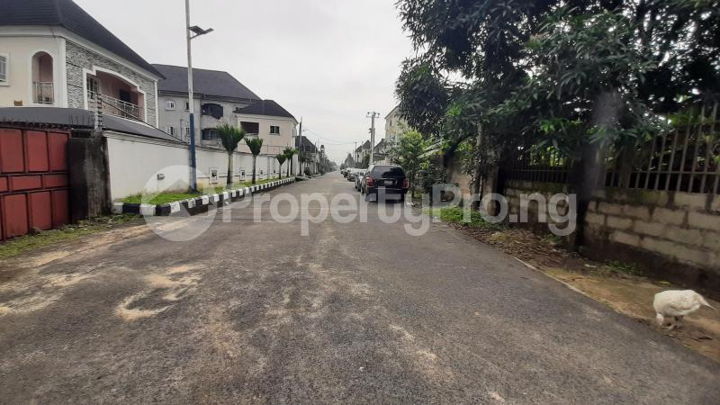 4 bedroom Detached Bungalow for sale New Road, Off Ada George Ada George Port Harcourt Rivers - 12
