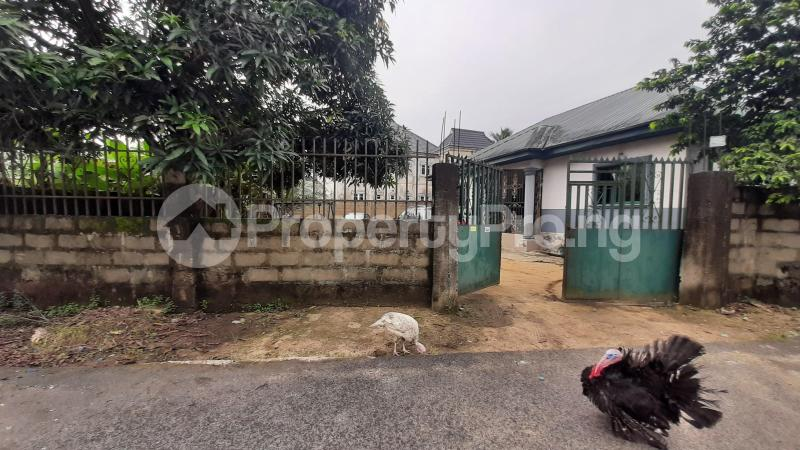 4 bedroom Detached Bungalow for sale New Road, Off Ada George Ada George Port Harcourt Rivers - 15