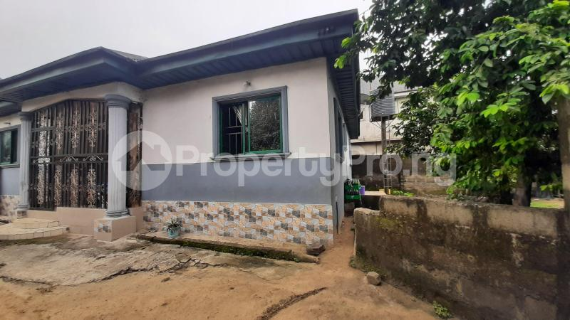 4 bedroom Detached Bungalow for sale New Road Ada George Port Harcourt Rivers - 6