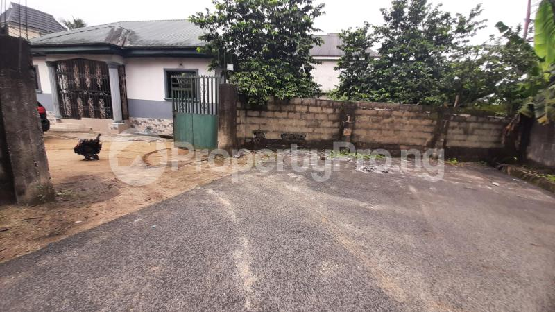 4 bedroom Detached Bungalow for sale New Road, Off Ada George Ada George Port Harcourt Rivers - 16