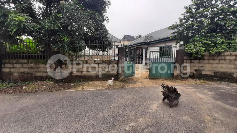 4 bedroom Detached Bungalow for sale New Road, Off Ada George Ada George Port Harcourt Rivers - 14