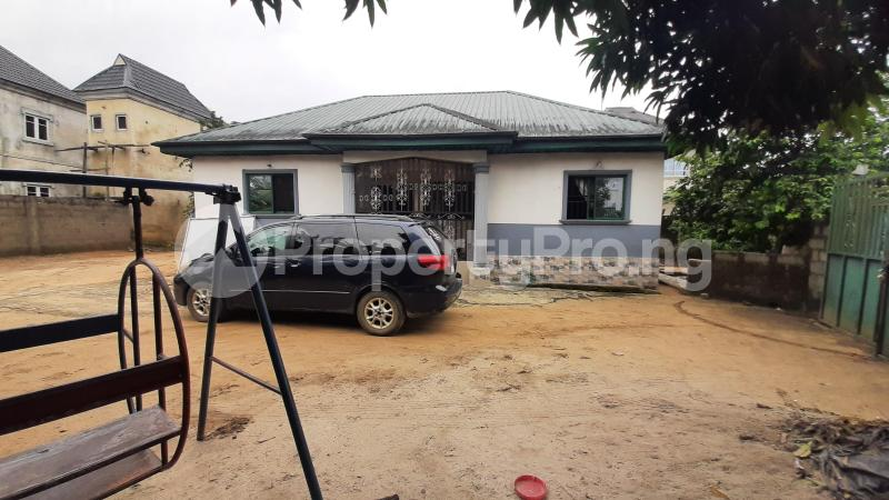 4 bedroom Detached Bungalow for sale New Road, Off Ada George Ada George Port Harcourt Rivers - 2