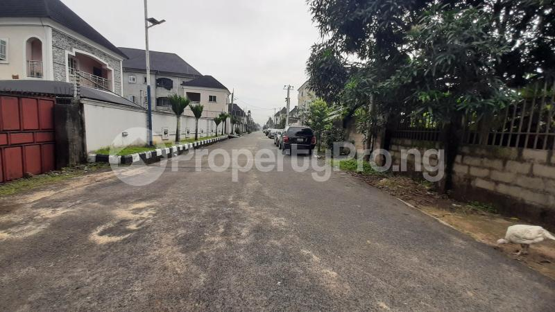 4 bedroom Detached Bungalow for sale New Road, Off Ada George Ada George Port Harcourt Rivers - 11