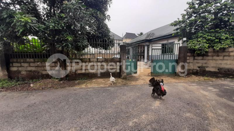 4 bedroom Detached Bungalow for sale New Road, Off Ada George Ada George Port Harcourt Rivers - 13