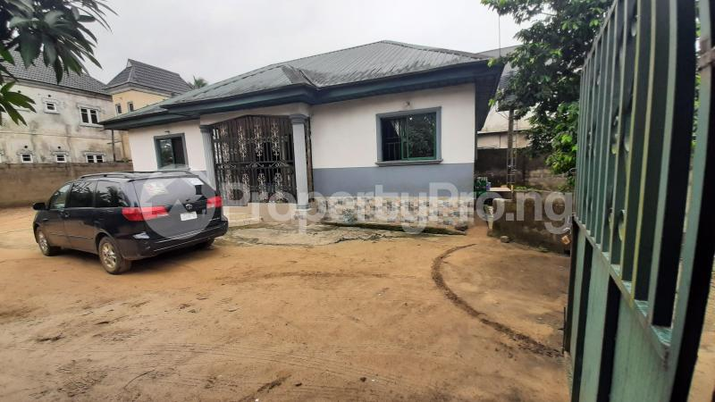 4 bedroom Detached Bungalow for sale New Road, Off Ada George Ada George Port Harcourt Rivers - 5