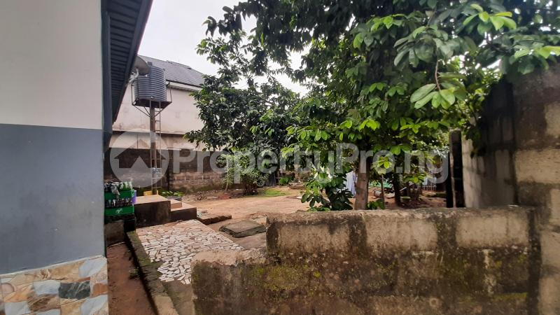 4 bedroom Detached Bungalow for sale New Road Ada George Port Harcourt Rivers - 9
