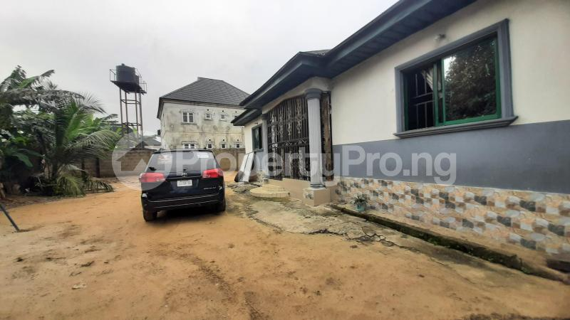 4 bedroom Detached Bungalow for sale New Road Ada George Port Harcourt Rivers - 8