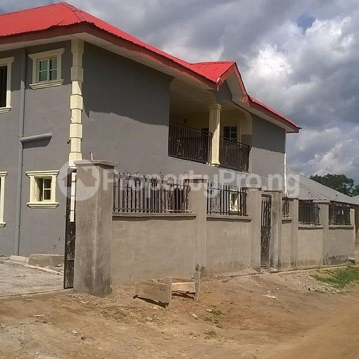 1 bedroom Self Contain for rent Lautech Area Ogbomosho Oyo - 1