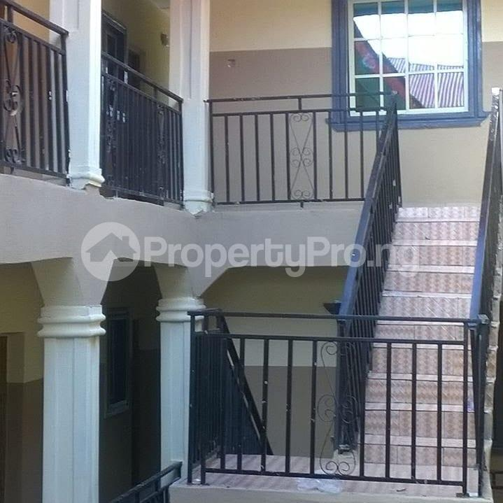 1 bedroom Self Contain for rent Lautech Area Ogbomosho Oyo - 4