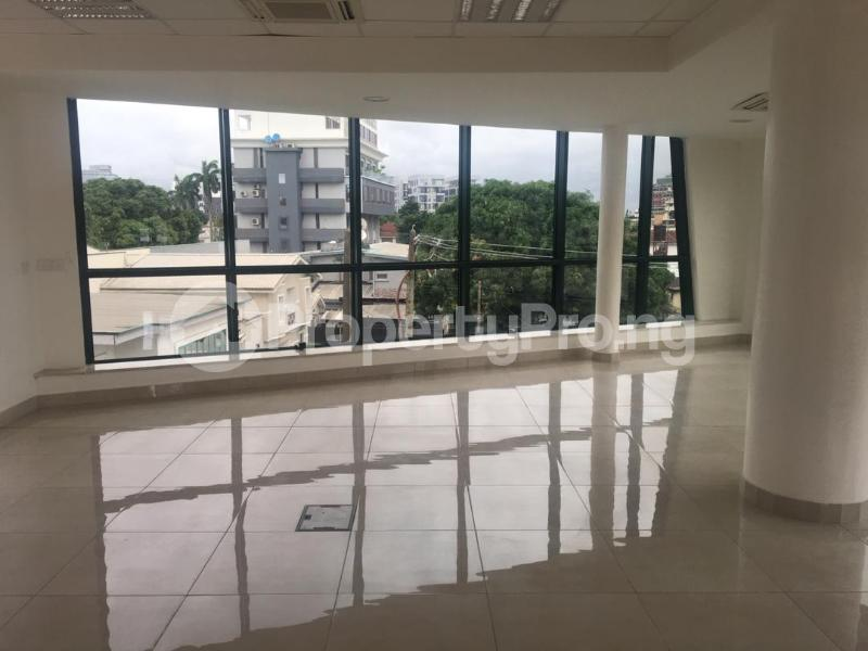 1 bedroom mini flat  Office Space Commercial Property for rent Samuel Street Victoria Island Lagos - 2