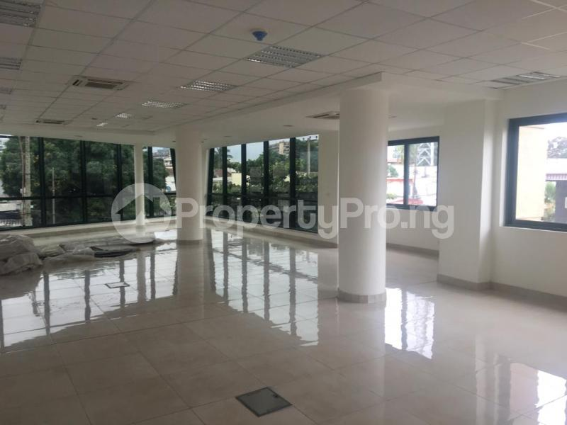1 bedroom mini flat  Office Space Commercial Property for rent Samuel Street Victoria Island Lagos - 3