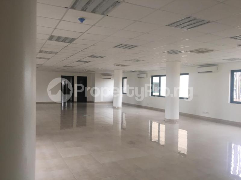 1 bedroom mini flat  Office Space Commercial Property for rent Samuel Street Victoria Island Lagos - 4