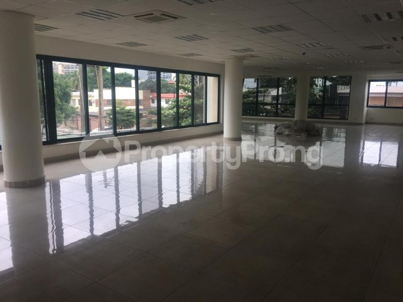 1 bedroom mini flat  Office Space Commercial Property for rent Samuel Street Victoria Island Lagos - 1