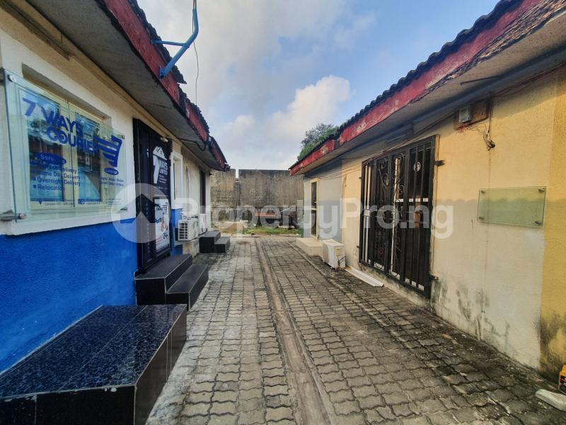 Shop Commercial Property for sale Ikota Shopping Complex, by VGC Lekki Lagos - 1