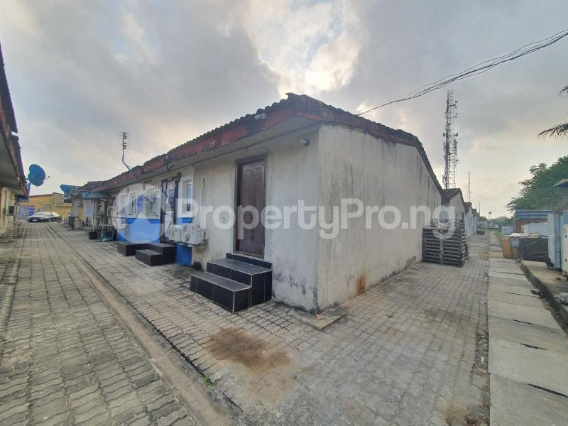 Shop Commercial Property for sale Ikota Shopping Complex, by VGC Lekki Lagos - 2