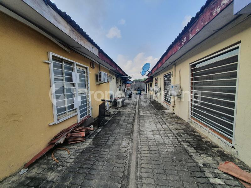 Shop Commercial Property for sale Ikota Shopping Complex, by VGC Lekki Lagos - 0