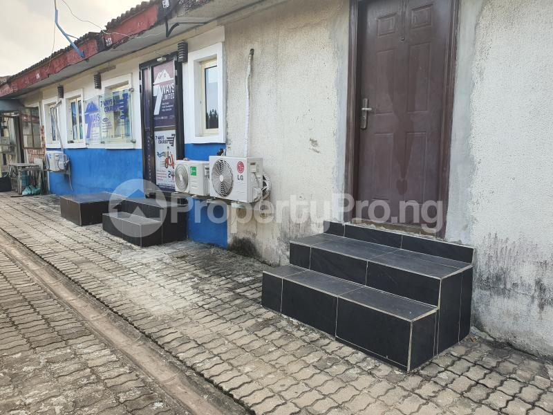 Shop Commercial Property for sale Ikota Shopping Complex, by VGC Lekki Lagos - 4