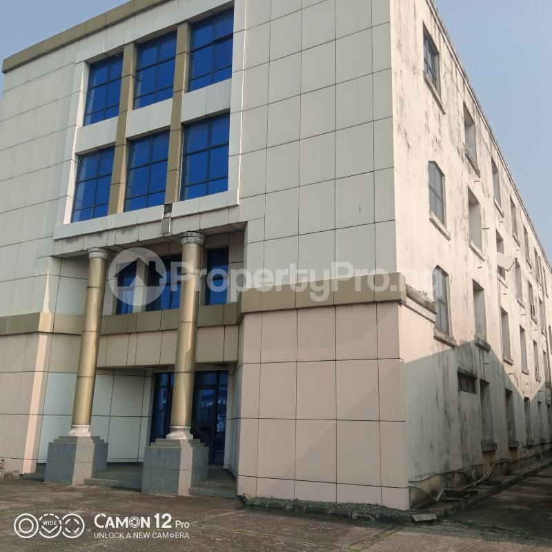 10 bedroom Warehouse for rent Trans Amadi Industrial Area Trans Amadi Port Harcourt Rivers - 10