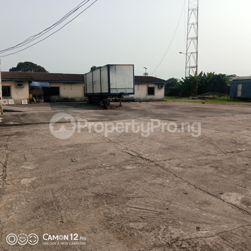 10 bedroom Warehouse for rent Trans Amadi Industrial Area Trans Amadi Port Harcourt Rivers - 2