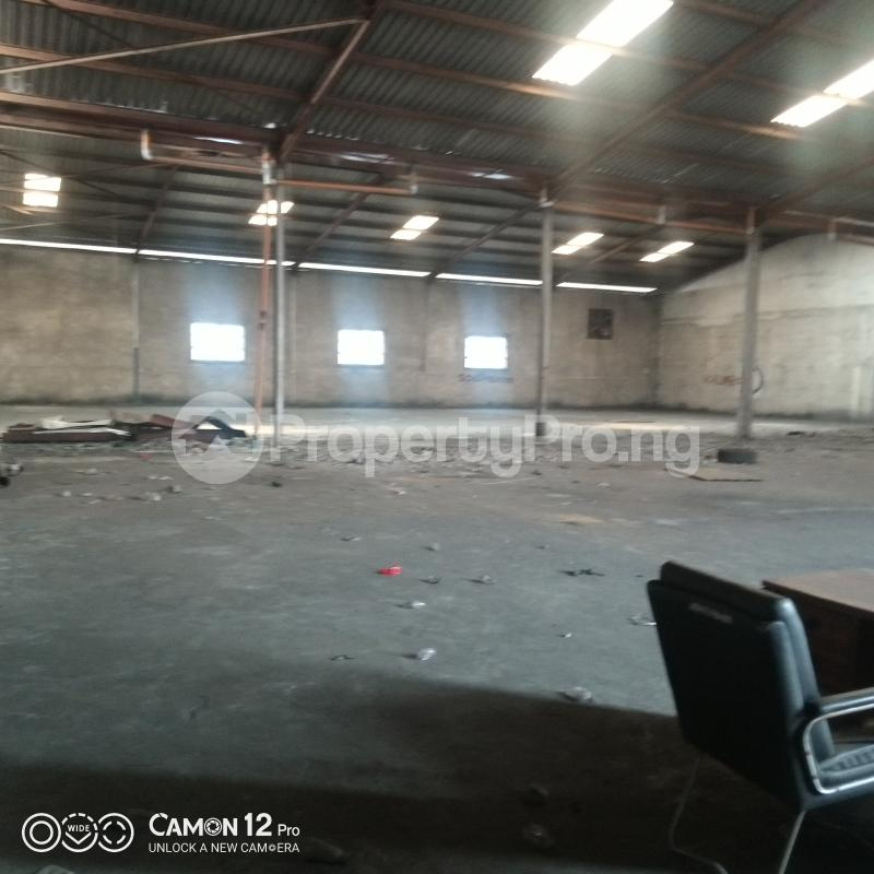 10 bedroom Warehouse for rent Trans Amadi Industrial Area Trans Amadi Port Harcourt Rivers - 4