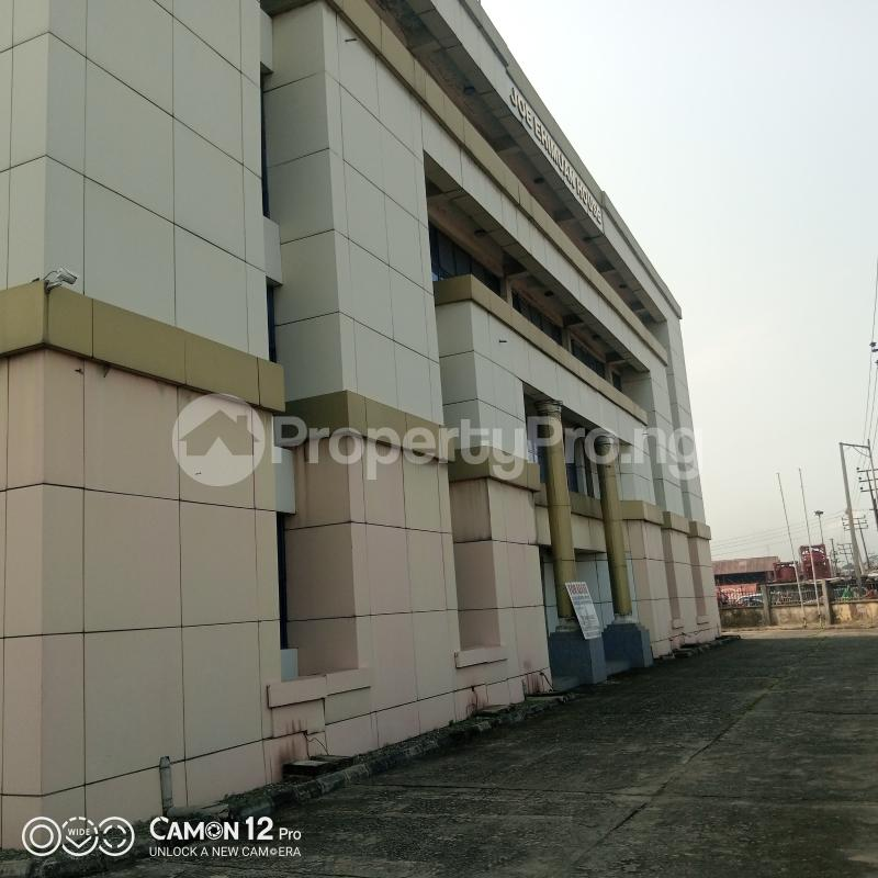 10 bedroom Warehouse for rent Trans Amadi Industrial Area Trans Amadi Port Harcourt Rivers - 11