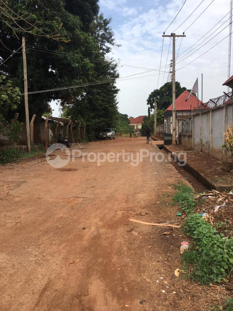 Mixed   Use Land Land for sale Opposite Former Firs Office,old Gra Enugu Enugu - 1