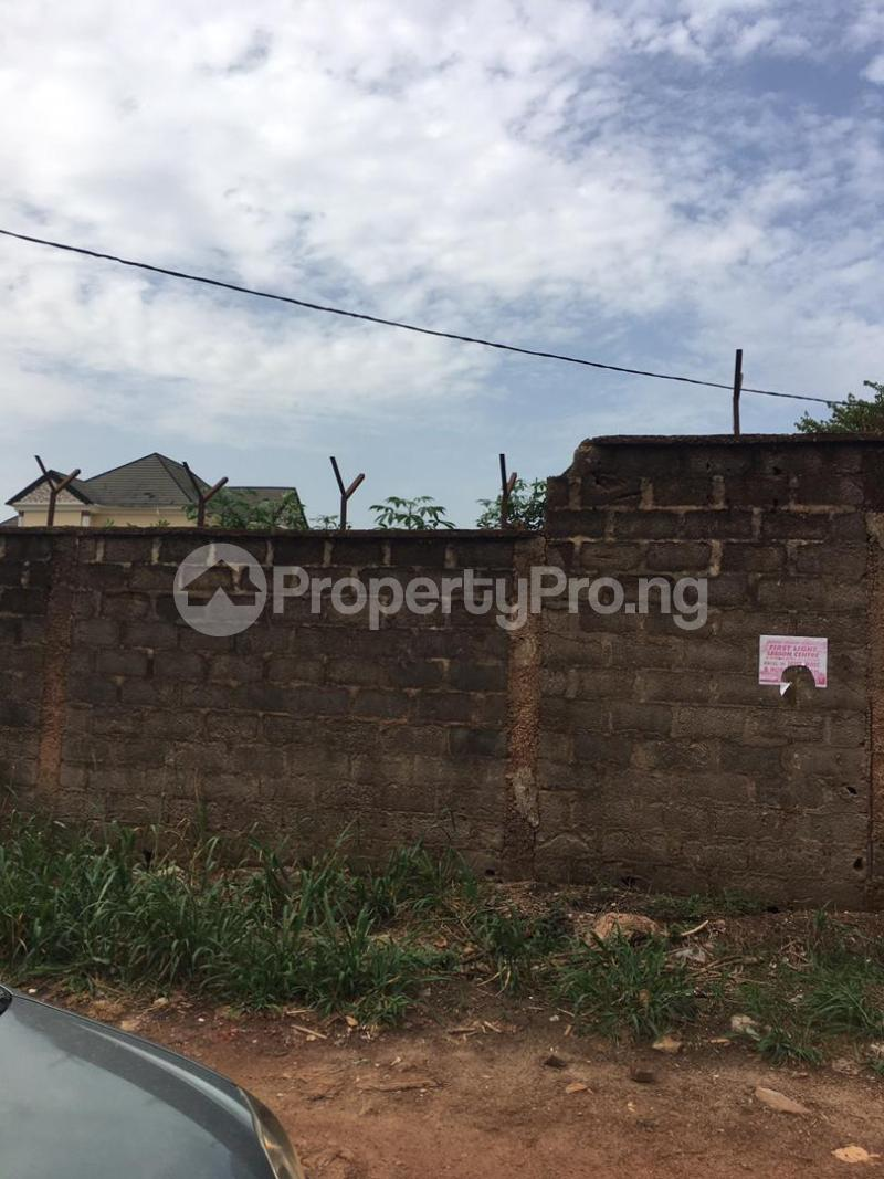 Mixed   Use Land Land for sale Opposite Former Firs Office,old Gra Enugu Enugu - 2