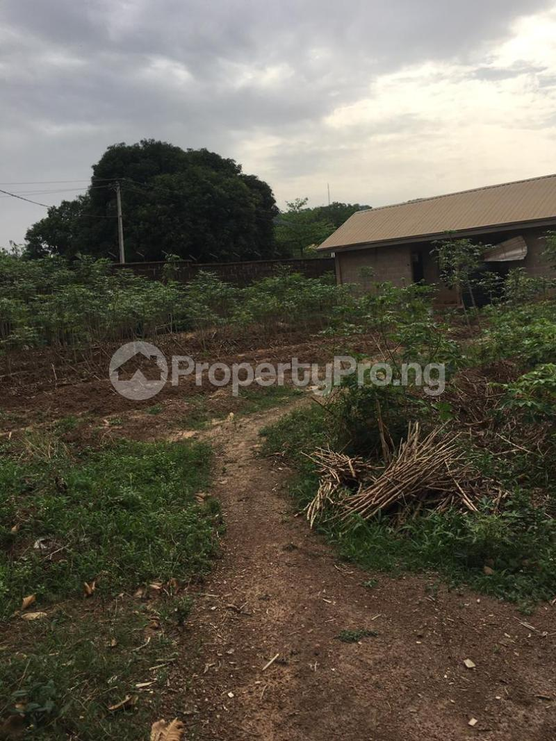 Mixed   Use Land Land for sale Opposite Former Firs Office,old Gra Enugu Enugu - 7