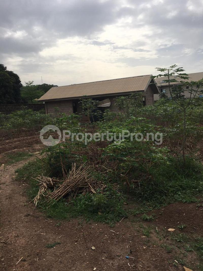 Mixed   Use Land Land for sale Opposite Former Firs Office,old Gra Enugu Enugu - 5