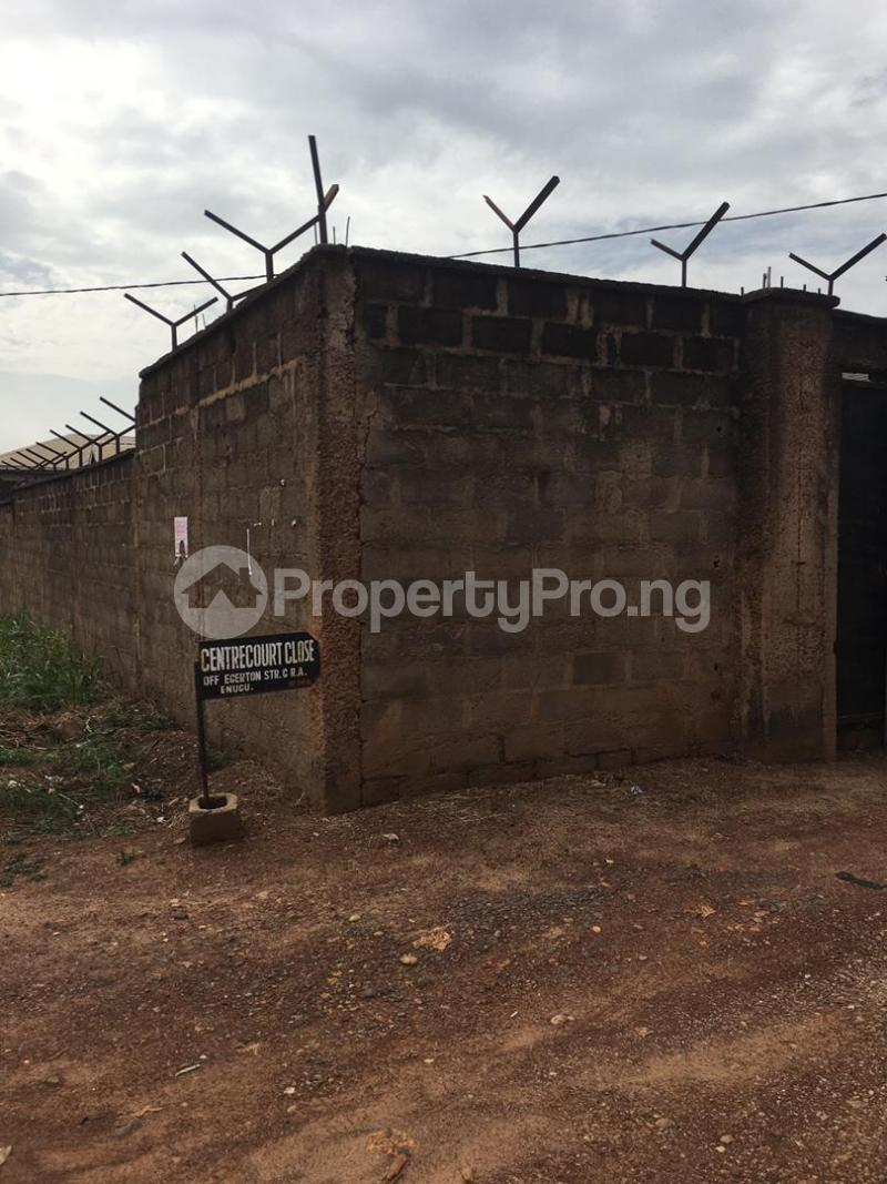 Mixed   Use Land Land for sale Opposite Former Firs Office,old Gra Enugu Enugu - 4
