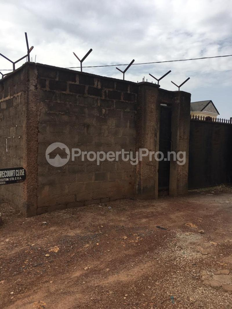 Mixed   Use Land Land for sale Opposite Former Firs Office,old Gra Enugu Enugu - 3