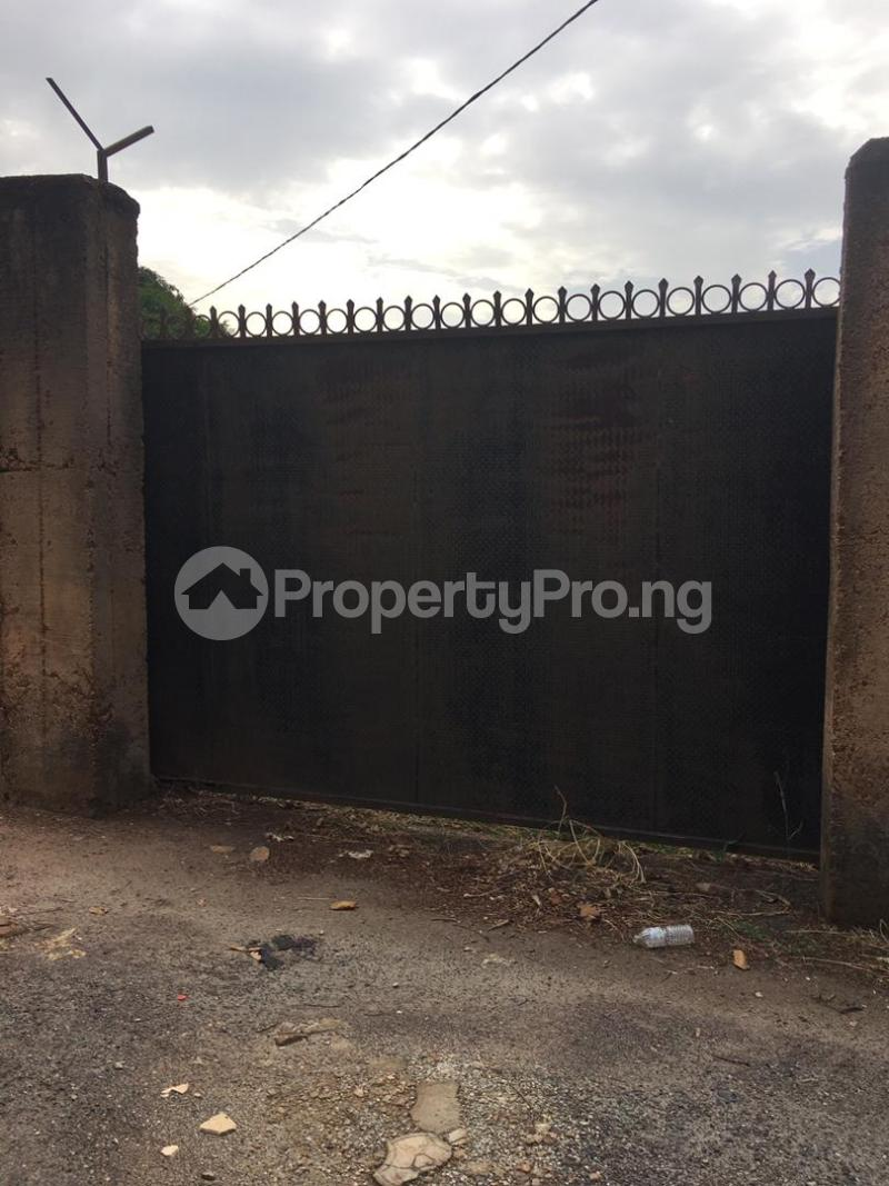 Mixed   Use Land Land for sale Opposite Former Firs Office,old Gra Enugu Enugu - 6