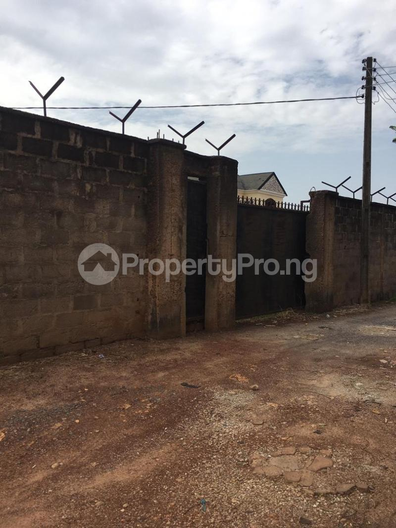 Mixed   Use Land Land for sale Opposite Former Firs Office,old Gra Enugu Enugu - 0