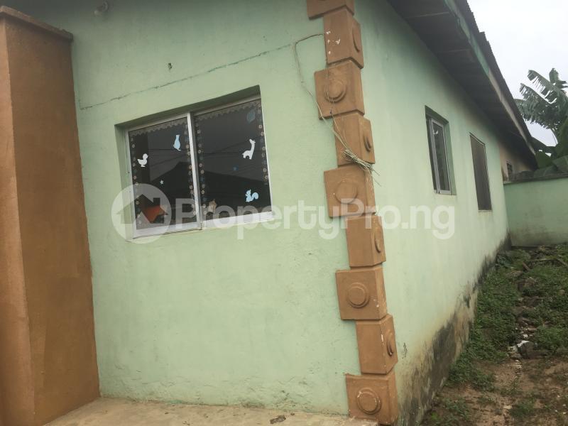 10 bedroom School Commercial Property for sale Magboro Magboro Obafemi Owode Ogun - 4
