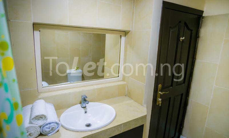 1 bedroom mini flat  Flat / Apartment for shortlet - Kofo Abayomi Victoria Island Lagos - 5