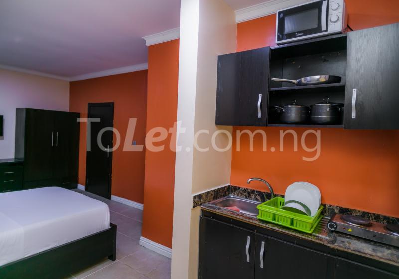 1 bedroom mini flat  Flat / Apartment for shortlet - Kofo Abayomi Victoria Island Lagos - 0