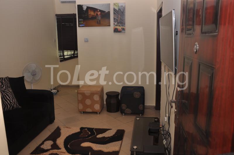 1 bedroom mini flat  Self Contain Flat / Apartment for shortlet - Agungi Lekki Lagos - 9