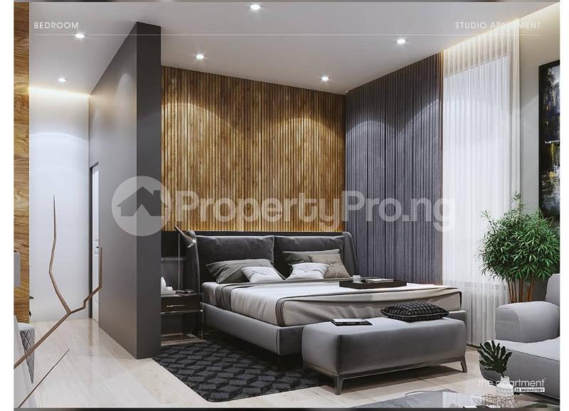 1 bedroom Studio Apartment for sale The Apartment By Monastery Road, Sangotedo. Lekki Lagos - 3