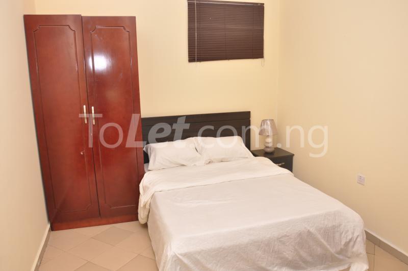 1 bedroom mini flat  Self Contain Flat / Apartment for shortlet - Agungi Lekki Lagos - 4