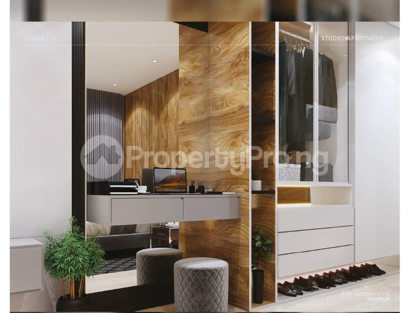 1 bedroom Studio Apartment for sale The Apartment By Monastery Road, Sangotedo. Lekki Lagos - 4