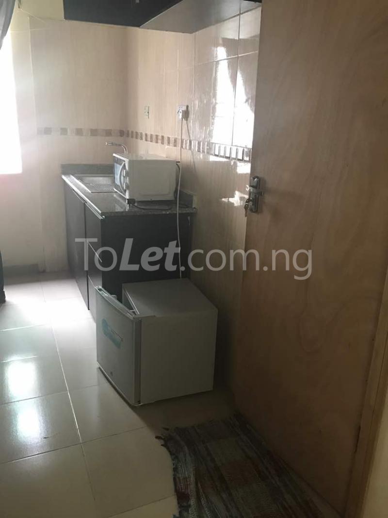1 bedroom mini flat  Self Contain Flat / Apartment for shortlet - Agungi Lekki Lagos - 7