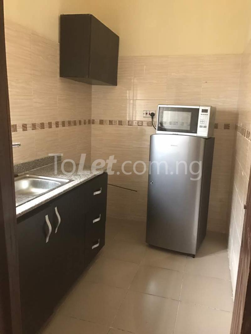 1 bedroom mini flat  Self Contain Flat / Apartment for shortlet - Agungi Lekki Lagos - 3