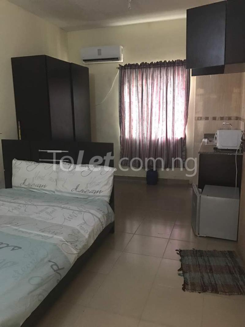 1 bedroom mini flat  Self Contain Flat / Apartment for shortlet - Agungi Lekki Lagos - 2